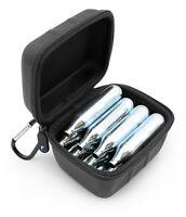 CM Co2 Cartridges Holder Case for 16 Co2 Cartridge Refill for Airsoft Pellet Gun