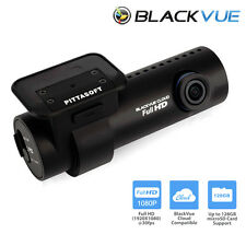 Blackvue ANTERIORE Full HD 1080p DVR SD Journey Dash CAM TELECAMERA Auto Crash