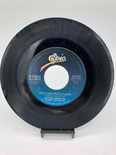 George Jones Tammy Wynette - We'll Talk About It Later Pair Old Sneakers 45