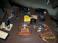 Nine Vintage Kodak Cameras Movie & Still $5 each plus free shipping