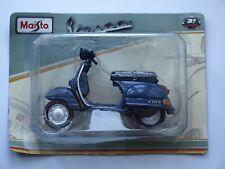 Vespa P150x 1978 scooter 1:18 maisto