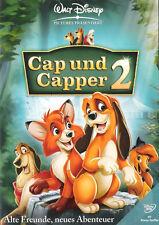 Cap und Capper 2 (Walt Disney)                                         DVD   999