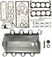 Ford 7.3 7.3L Diesel Mahle Victor Full Gasket Set Head Intake 1988-93+1994 IDI