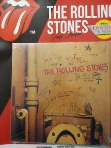 Beggars Banquet The Rolling Stones - LP Vinyl Collection 1 in Original Version