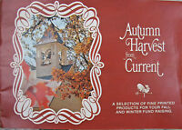 Autumn Harvest From Current Vintage 90s Just A Notes Shopping Catalog