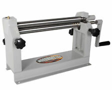 "WFSR1.0 Slip roll rolling sheet metal Woodward-Fab 12"" length 1"" Rolls SMALL"
