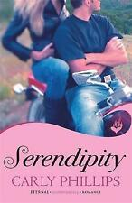 Serendipity: Serendipity Book 1, Phillips, Carly, New Book
