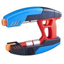 Marvel Guardians of the Galaxy Star-Lord Elemental Blaster Kids Toy Lights Sound