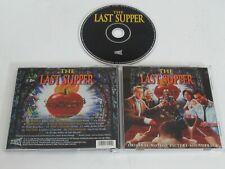 The Last Supper/ Soundtrack/ Various ( Tvt 016581701021) CD Álbum