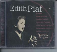 CD Edith Piaf 20 titres NEUF sous cellophane