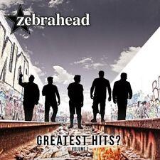 Zebrahead - Greatest Hits [New CD] Japan - Import