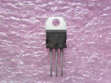 2x LD1085V50 VOLTAGE REGULATOR LDO POS 5V 3A TO-220 = LM1085IT-5.0 LM1085CT-5.0