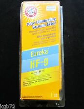 Eureka HF-9 Premium True Hepa Filter HF9 Arm & Hammer Hepa Filter