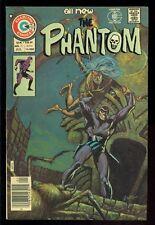 Charlton Comics, The Phantom #71, 1976, NM/M!
