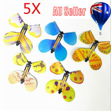 5xmagic Flying Butterfly Birthday Anniversary Wedding Greeting Card Gift Toy MN