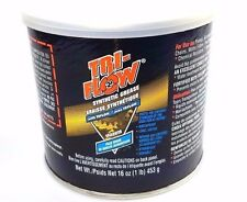 Tri-Flow TF22019 Synthetic Grease Waterproof And Long Lasting Up To 400 Degrees