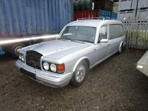 Bentley/Rolls Royce V8 Hearse (Breaking Only)