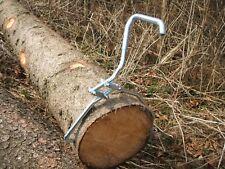 Handpackzange Selbstgreifend um 90° gedrehter Griff für Forst und Brennholz
