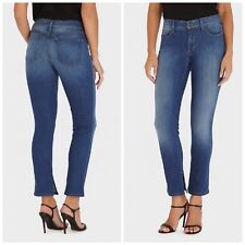 NWT NYDJ Not Your Daughters Jeans Ira Relaxed Ankle Crop in Marrakesh - Size 18