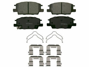 For 2018-2019 GMC Terrain Brake Pad Set Front Wagner 48545HH