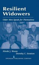 RESILIENT WIDOWERS - NEW HARDCOVER BOOK