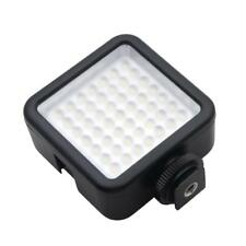 49 LED Studio Video Light pour Canon Nikon Caméra DSLR Caméscope DV