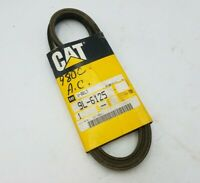 Caterpillar CAT 9L6125 Non Cogged V Belt Heavy Equipment Replacement Parts NOS