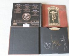 Behemoth - Messe Noire (CD+Blu-ray Disc) SIGNED !!  NEW