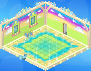 Webkinz online game virtual items STARDUST DREAMS PROMO MINI THEME set $12