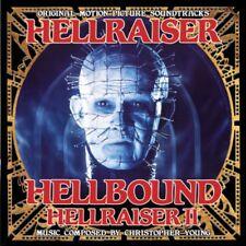 Hellraiser & Hellhound: Hellraiser 2: Original Soundtracks by Christopher Young