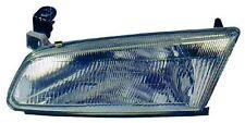 Optica delantera / Front Headlamp DEPO Toyota Camry OEM: 81110-33210 / 212-1176
