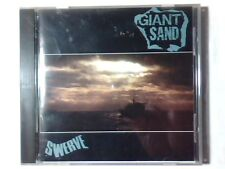 GIANT SAND Swerve cd UK HOWE GELB CALEXICO COME NUOVO LIKE NEW!!!