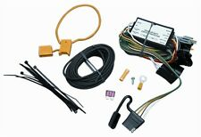 Trailer Wiring Connector Kit ~ Fits: FORD MERCURY MAZDA W/O tow Package # 37917