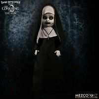 Mezco Conjuring The Nun Living Dead Doll - Annabelle
