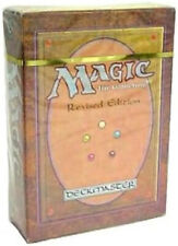 Revised Starter Tournament Deck Pack (ENGLISH) FACTORY SEALED NEW MAGIC ABUGames
