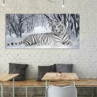 5D DIY Full Drill Diamond Painting Tiger Cross Stitch Embroidery Mosaic Kit