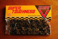 Izumi V gold track racing chain (NJS) Izumi V Super Toughness