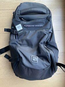 Porsche Design RCT backpack