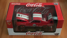 M2 Machines Coca Cola 1/24 1965 Shelby GT 350R Chase