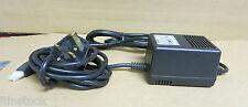 Metrologic 6115A AC Power Adapter 20V 750mA - Model: T57-20-750D-4