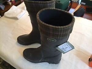 Le Chameau Women's Boots
