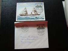 FRANCE - enveloppe/carte 27/3/1965 (journee du timbre)  (B14) french