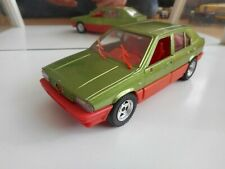 Polistil Alfa Romeo 33 in Green on 1:25