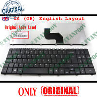 KB.I170A.140 Aspire 5534 Genuine OEM Laptop Keyboard