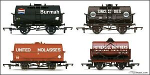 Hornby Tank Wagons, Various Choices Available, OO Gauge, Combine Postage