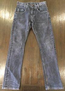 g star raw jeans Mens W30 L32 New Radar Slim Button Up