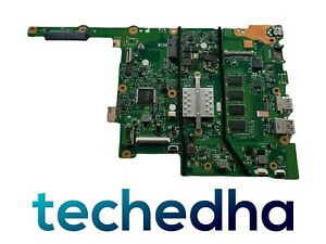 Asus E402N Motherboard Mainboard Intel N3350 4GB 60NB0C50-MB2210