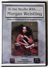 """Morgan Weistling: """"Homework"""" - Art Instruction DVD"""