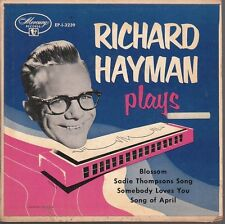 10590 RICHARD HAYMAN  PLAYS