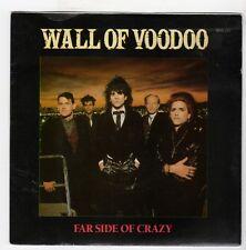 (II958) Wall Of Voodoo, Far Side Of Crazy - 1986 - 7 inch vinyl